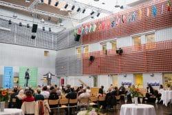 Entreprenör i Sverige invigning