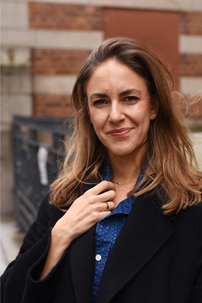 Anna Wallander Akind